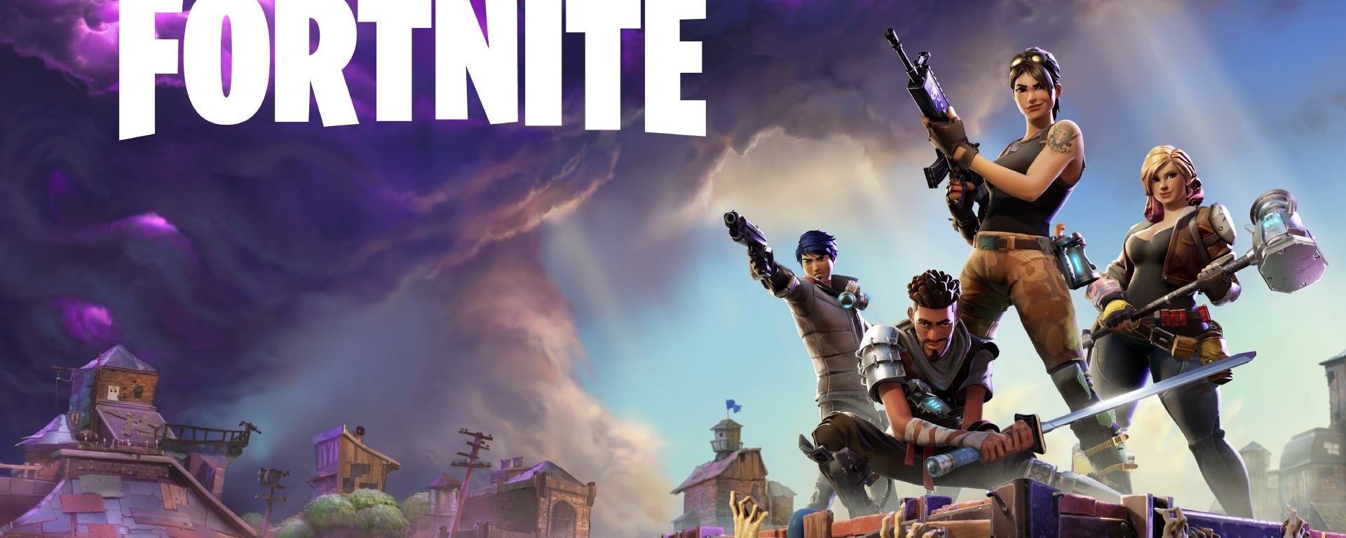 epic announces fortnite world cup with over 100 million in prize pool money - fortnite world cup qualifiers money
